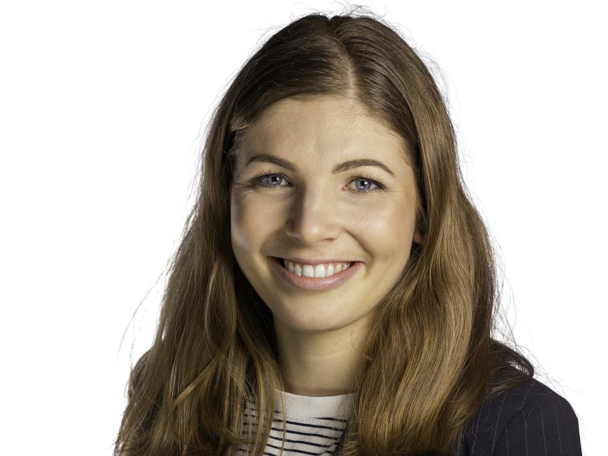 Stephanie de Lange